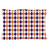clemson 2.png Pillow Case