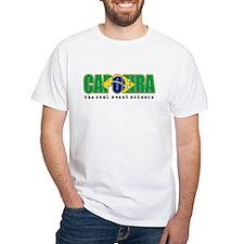 Capoeira designs Shirt