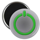 Power Button Magnet
