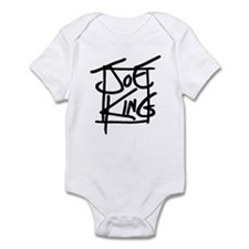 """""""COLLECTED WORKS"""" Infant Bodysuit"""