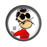 """THAT JOE COOL GUY"" Wall Clock"