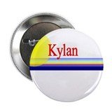 "Kylan 2.25"" Button (10 pack)"