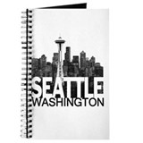 Seattle Skyline Journal
