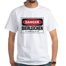 Bierleichen or Working On It Shirt