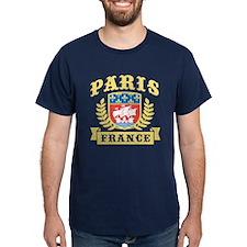 Paris France T-Shirt