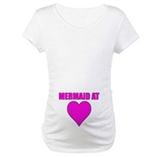 Mermaid at heart Shirt