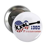 "KXOL (1976) 2.25"" Button (10 pack)"