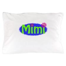 Bright Mimi Pillow Case
