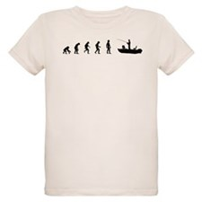 Cool Fishing T-Shirt