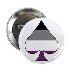 "Ace 2.25"" Button (10 pack)"