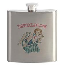 Tentacles.psd Flask