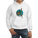 Lemur Hooded Sweatshirt
