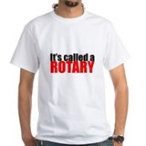 Rotary Organic Cotton Tee Shirt