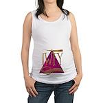 Peaches the Pirate.png Organic Kids T-Shirt (dark)