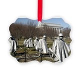 Korean War Memorial - Horizontal.jpg Picture Ornam