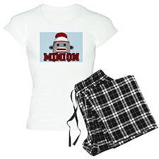 Misha's Minions pajamas