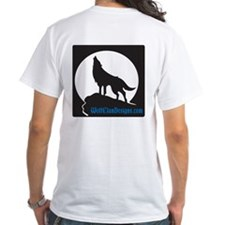Wolf Clan Simple Shirt