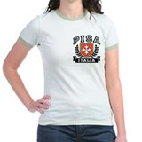Pisa Italia Coat of Arms T