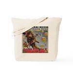 "Liberal Media ""Careless Talk"" Tote Bag"