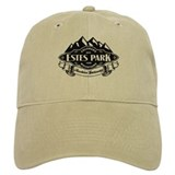 Estes Park Mountain Emblem Hat