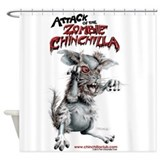 attack_of_the_zombie_chinchilla_shower_curtain.jpg?height=160&width=160