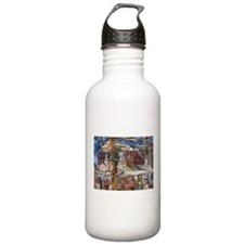 Philadelphia Pats CheeseSteak Water Bottle