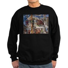 Philadelphia Pats CheeseSteak Sweatshirt