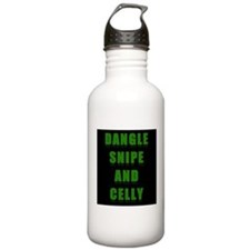 Dangle Snipe and Celly Water Bottle