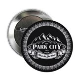 "Park City Mountain Emblem 2.25"" Button"