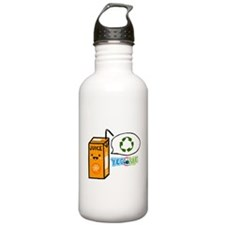 Recycle by Yogome Water Bottle