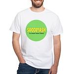 Succotash White T-Shirt
