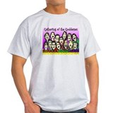 Gathering of the Goddesses T-Shirt