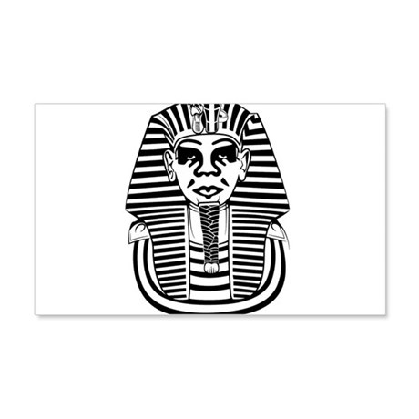 Obey Pharaoh 20x12 Wall Decal