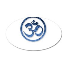 Om Symbol Wall Decal