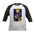 The Bubba Patrol Kids Baseball Jersey