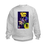 The Bubba Patrol Kids Sweatshirt