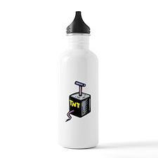 Bomb Water Bottle