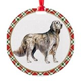 English Setter Ornament