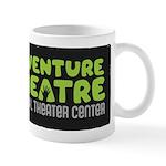 Logo Green Mug