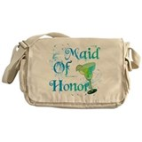 Maid Of Honor.png Messenger Bag