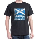 Unique Scotland T-Shirt