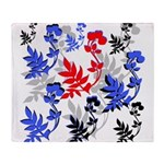 OYOOS Floral design Throw Blanket