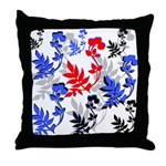 OYOOS Floral design Throw Pillow