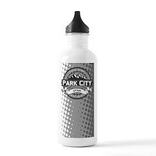 Park City Grey Water Bottle