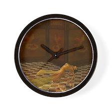 Salome.jpg Wall Clock