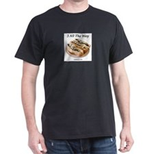 3 All The Way T-Shirt