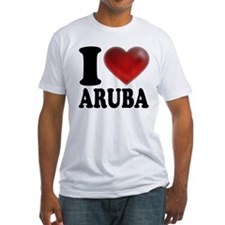I Heart Aruba Shirt