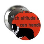 OYOOS Dog Attitude design 2.25
