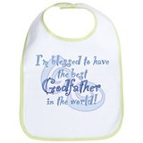 Blessed Godfather BL Bib