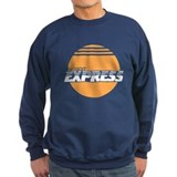 Detroit Express Jumper Sweater